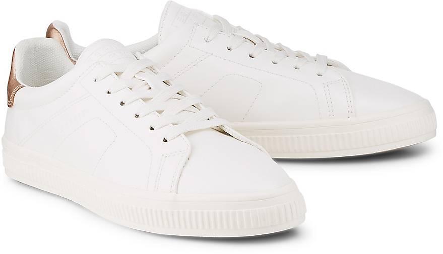 Esprit SONETTA MET LACE UP in weiß kaufen - 48296701 GÖRTZ Gute Qualität beliebte Schuhe