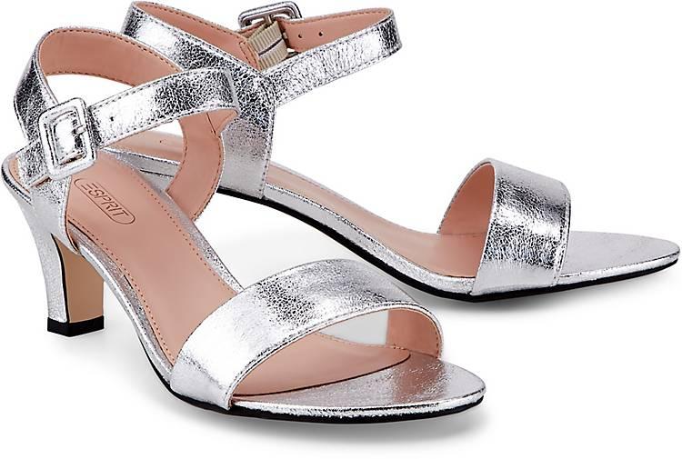Esprit Sandalette DELFY MET