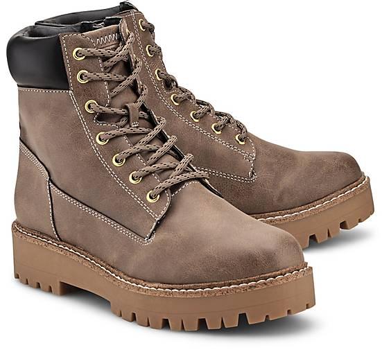 Esprit Schnür-Boots CAROLA
