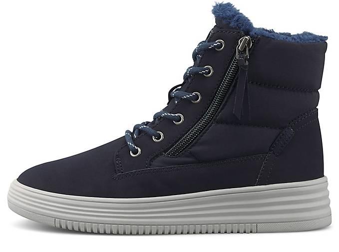Esprit Schnür-Boots LUNI