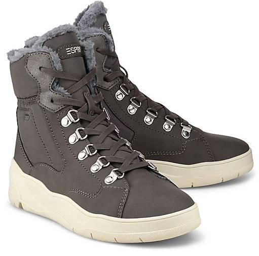 Esprit Schnür-Boots WALES