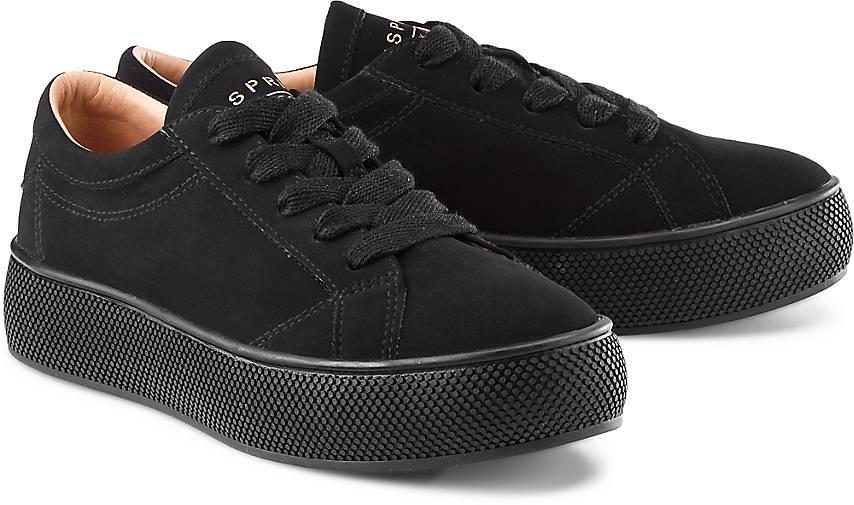 Esprit Sneaker BARBIE LU in schwarz kaufen - Qualität 47617201 | GÖRTZ Gute Qualität - beliebte Schuhe 5178c0