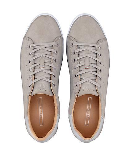 Up Sneaker Damen hell Grau Lace Miana ztfwxq0T