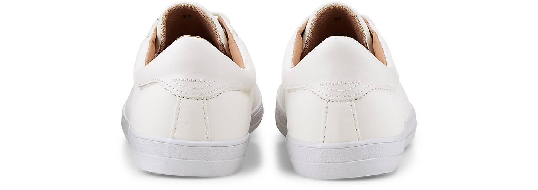 esprit sneaker miana lace up sportliche schn rer. Black Bedroom Furniture Sets. Home Design Ideas