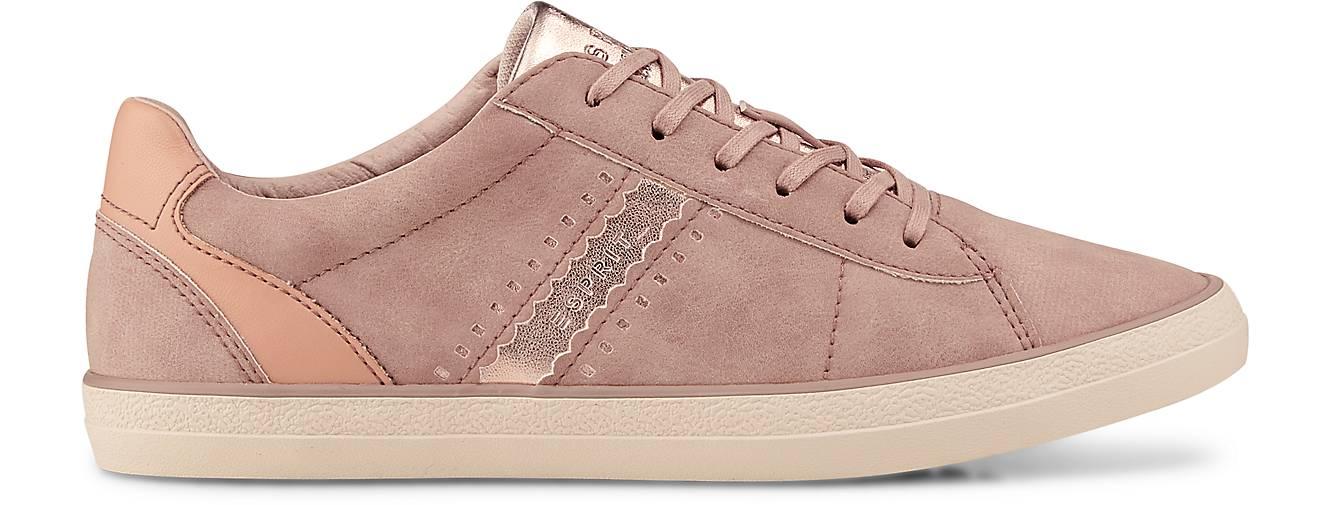Damen Sneaker Rosa Damen Sneaker Miana Miana Lu Rosa Damen Lu xwZAqXWF7