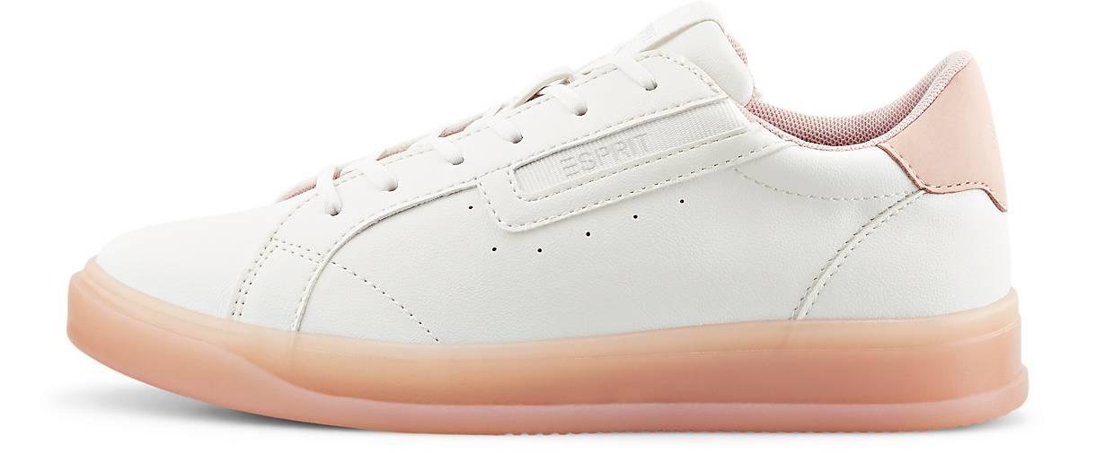 Esprit Sneaker MICHELLE vegan