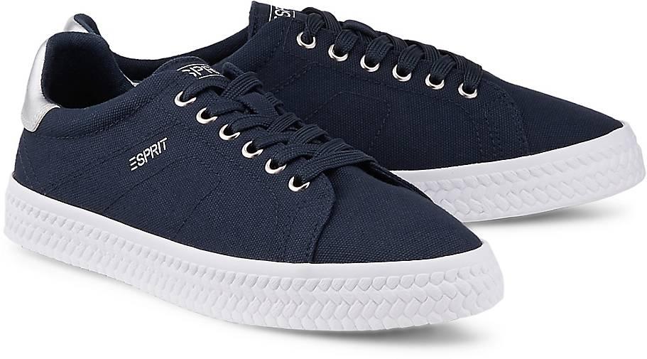 Esprit Sneaker NETTA LACE UP