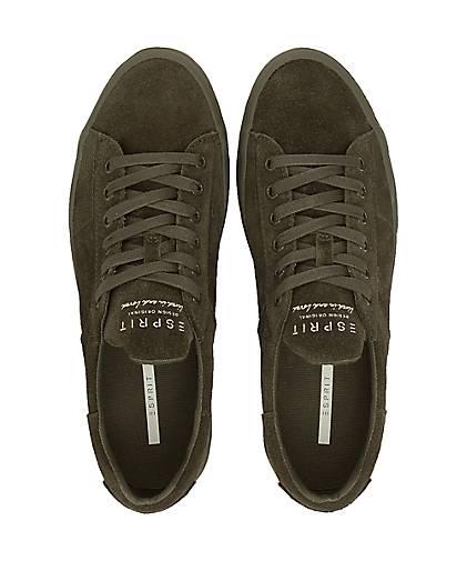 Sneaker Khaki Damen Up Sita Lace FHv1xzq