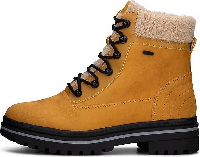 Esprit Winter-Boots CHESTER TEX