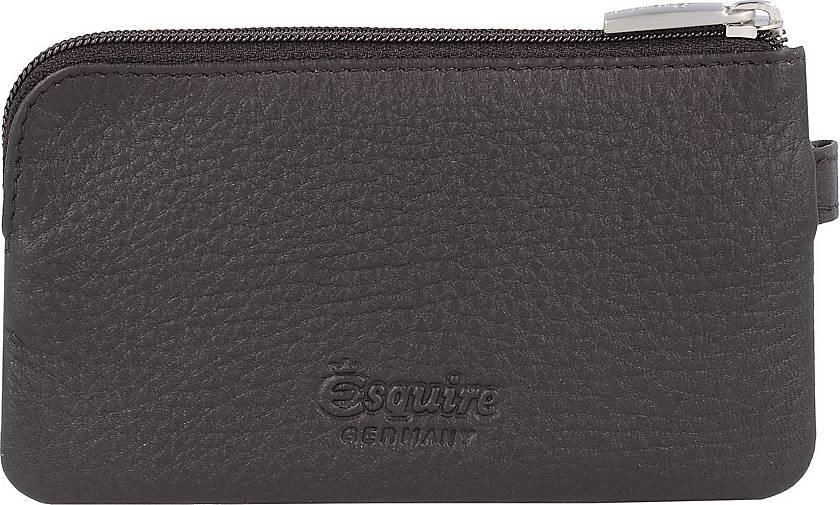 Esquire Dear Schlüsseletui Leder 13 cm
