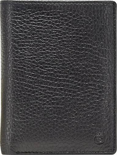 Esquire Deer Geldbörse Leder 9 cm