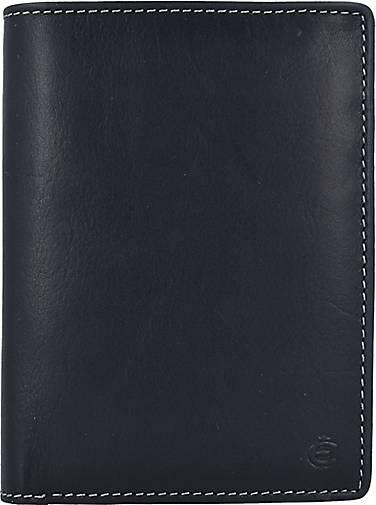Esquire Esquire Dallas Geldbörse Leder 9,5 cm