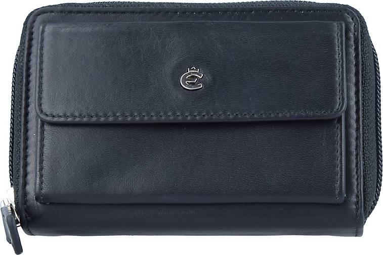 Esquire Harry Kreditkartenetui RFID Leder 11cm