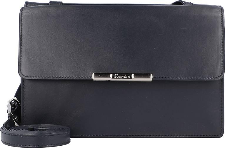 Esquire Helena Clutch Geldbörse RFID Leder 17,5 cm