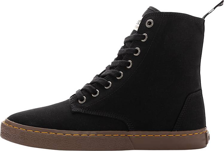 Ethletic Fair Sneaker Brock Collection 19 Jet Black
