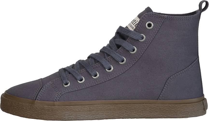 Ethletic Fair Sneaker Goto HI Collection 19 Pewter Grey