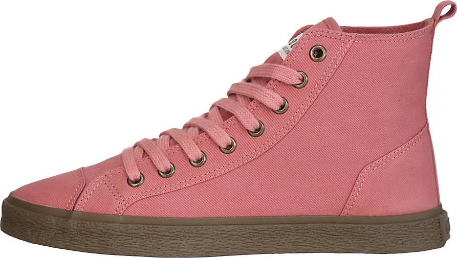 Ethletic Fair Sneaker Goto HI Collection 19 Rose Dust