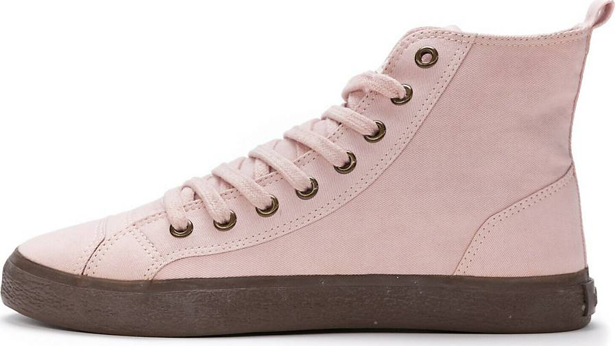 Ethletic Fair Sneaker Goto HI Collection 19 Shell