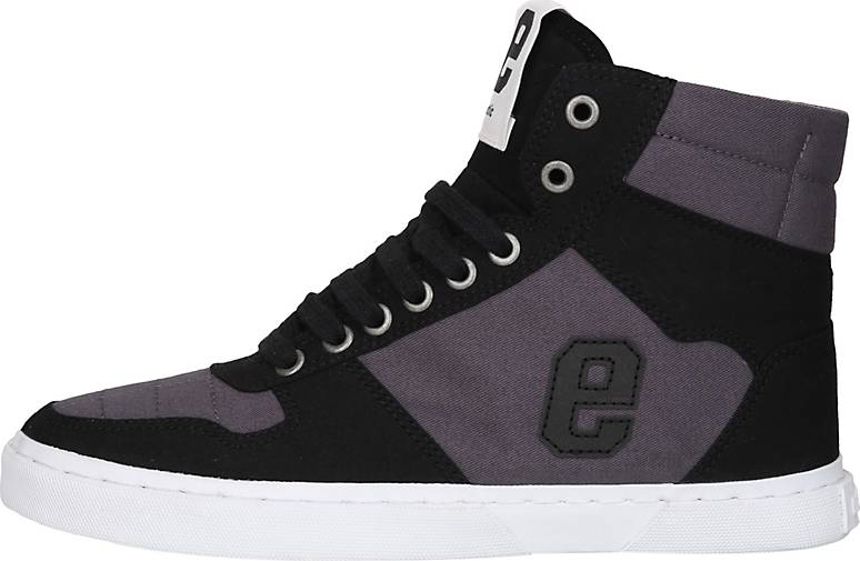 Ethletic Fair Sneaker Hiro Collection 18 Jet Black