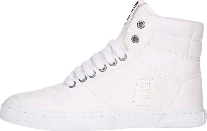 Ethletic Fair Sneaker Hiro Collection 18 Just White