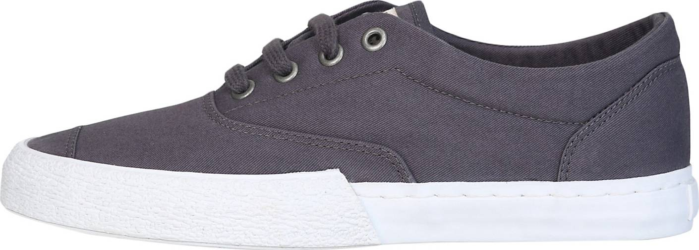 Ethletic Fair Sneaker Randall Collection 18 Pewter Grey