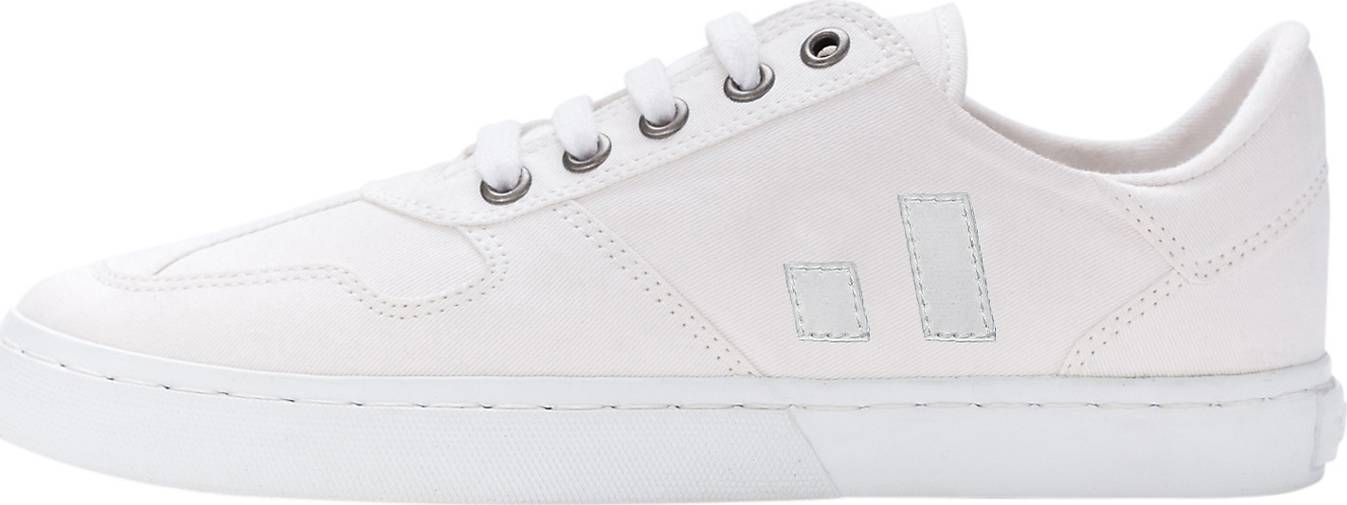 Ethletic Fair Sneaker Root Collection 19 Just White