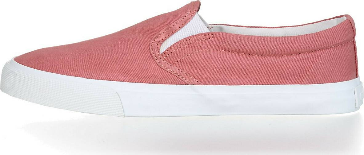 Ethletic Sneaker Fair Deck Collection 18 Rose Dust