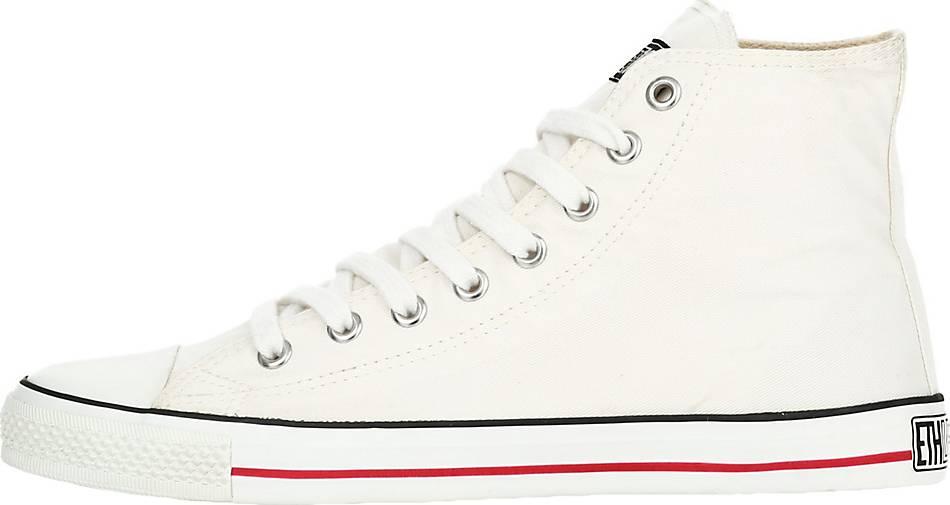 Ethletic Sneaker Fair Trainer White Cap Hi Cut Classic