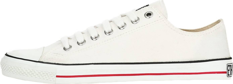 Ethletic Sneaker Fair Trainer White Cap Lo Cut