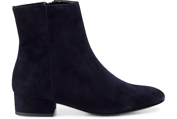 FABIO RUSCONI Klassik-Stiefelette in blau-dunkel kaufen - 47754301 47754301 47754301 GÖRTZ Gute Qualität beliebte Schuhe 1773c8