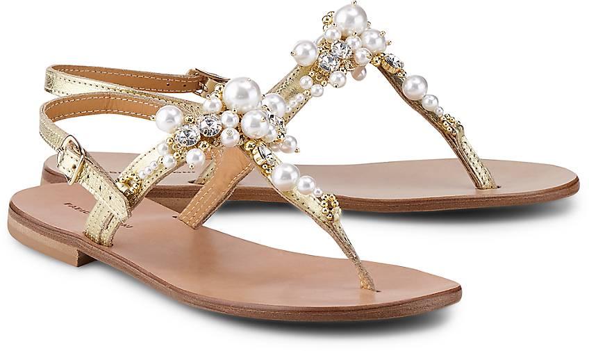 FABIO RUSCONI Style-Dianette 47395501 in gold kaufen - 47395501 Style-Dianette | GÖRTZ d2a79f
