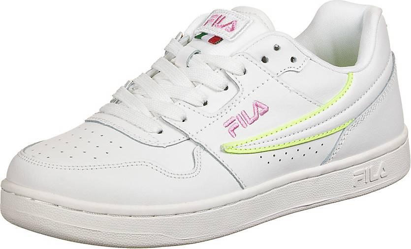 FILA Arcade F Low Sneaker Damen