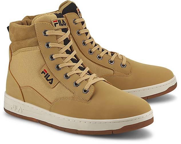 FILA Boots KNOX MID