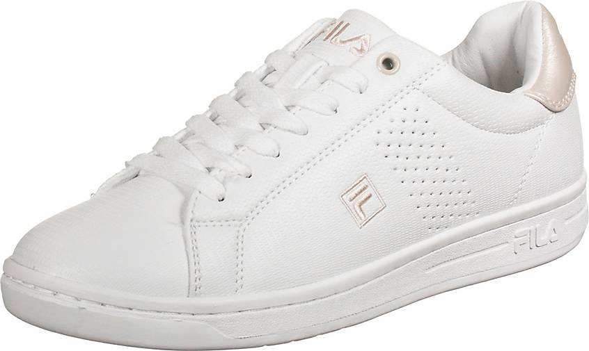 FILA Crosscourt 2 F Low Sneaker Damen