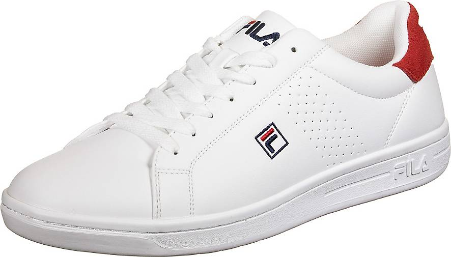 FILA Crosscourt 2 F Low Sneaker Herren