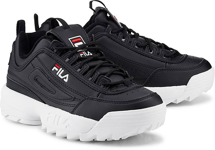 FILA DISRUPTOR M LOW WMN