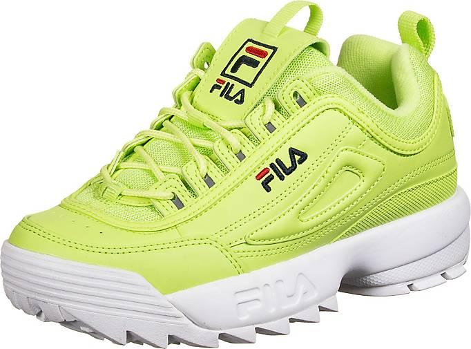 FILA Disruptor Low Sneaker Damen