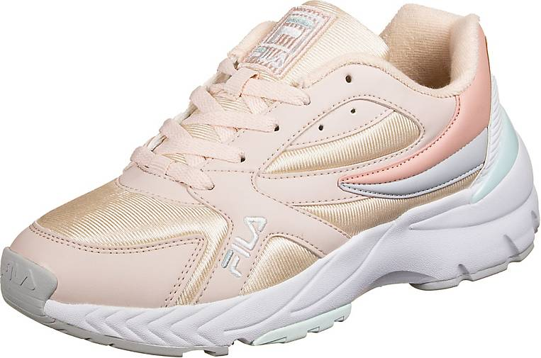FILA Hyperwalker Low Sneaker Damen