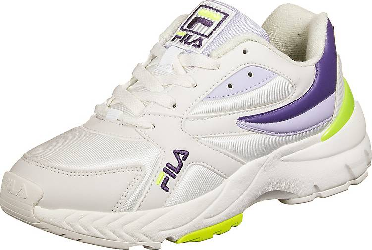 FILA Hyperwalker Low Sneaker Damen