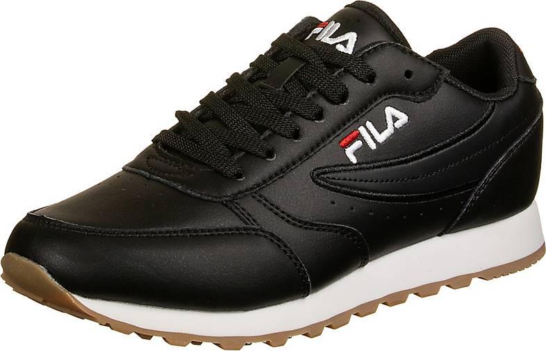 FILA Orbit Jogger Low Sneaker Damen