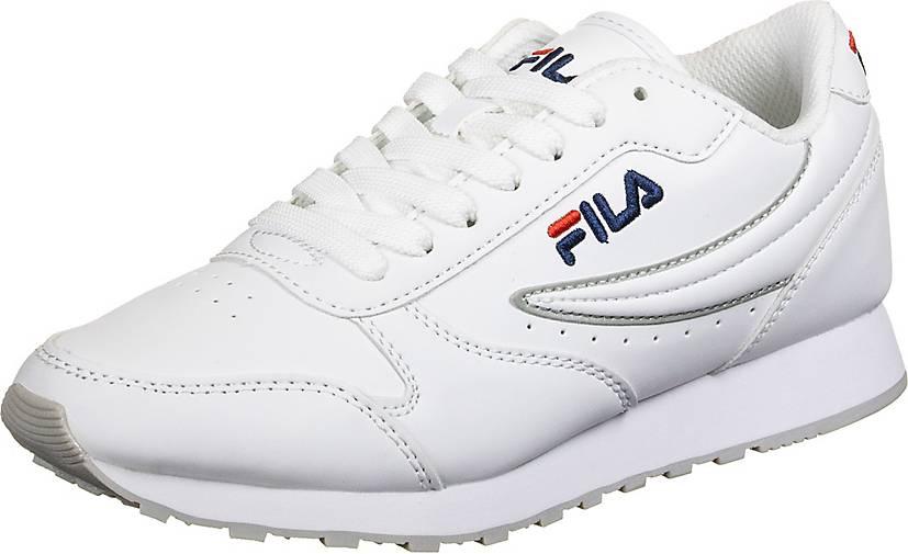 FILA Orbit Low Sneaker Damen