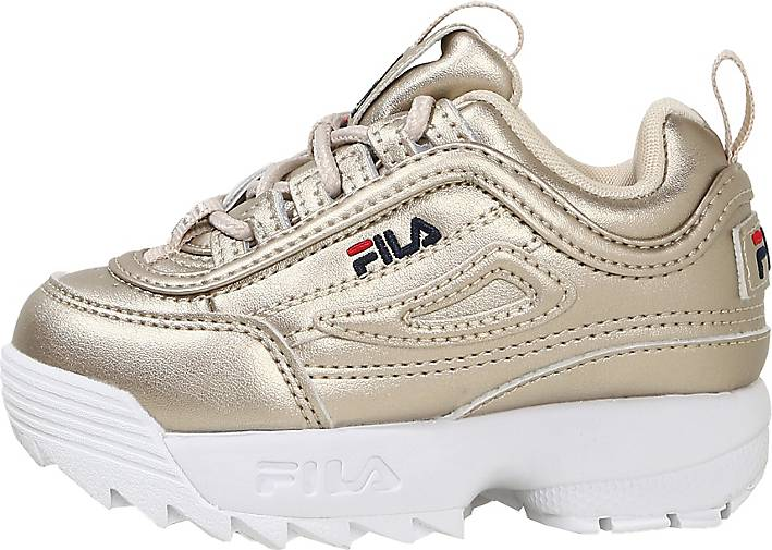FILA Schnürschuh Disruptor F Infants