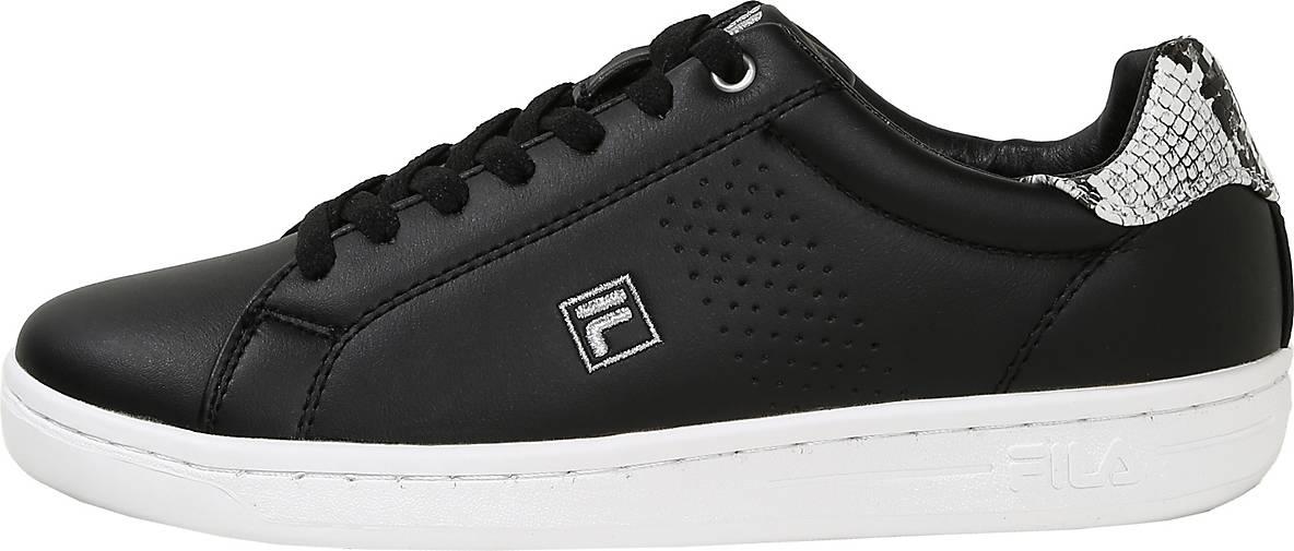 FILA Sneaker Crosscourt 2 F low wmn