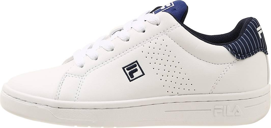 FILA Sneaker Crosscourt 2 NT kids