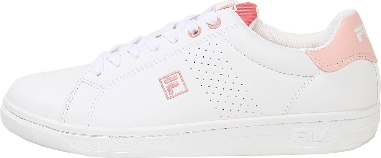 FILA Sneaker Crosscourt 2 NT