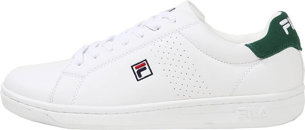 FILA Sneaker Crosscourt 2