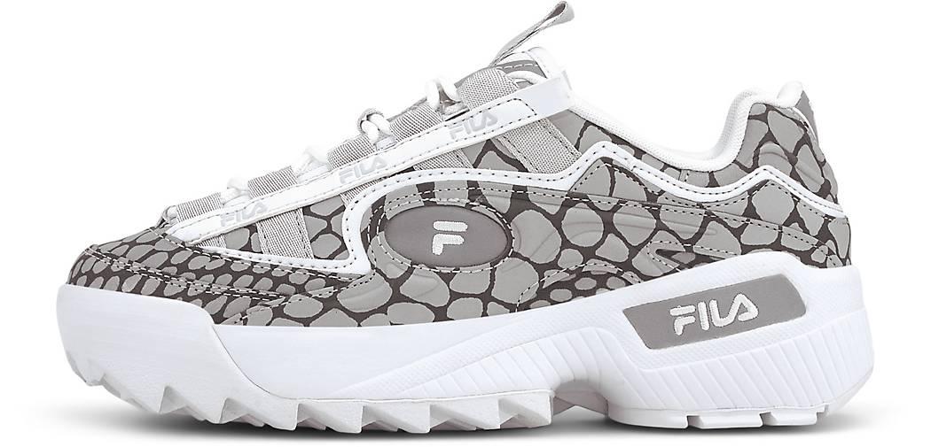 FILA Sneaker D-FORMATION R