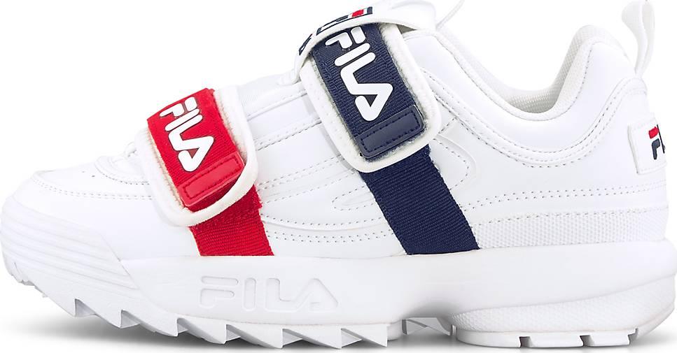 FILA Sneaker DISRUPTOR STRAPS