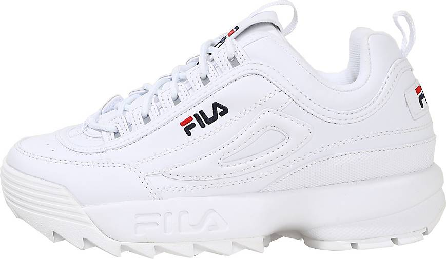 FILA Sneaker Disruptor low wmn