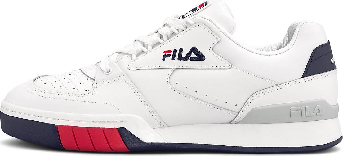 FILA Sneaker NETPOINT